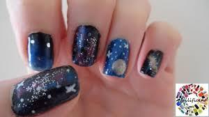 Nail Art Galaxy | Nail Art Designs
