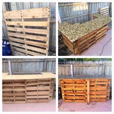 plans to build your own home bar beautiful diy pallet pool bar i â diy