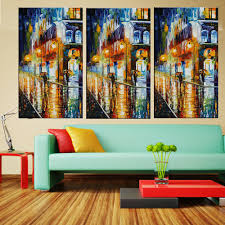 Modern Painting For Living Room Abstract Paintings Landscape Iarts Professional Wall Art