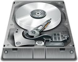Hard Disk Storage Free Vector Graphic On Pixabay
