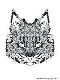 Wolf Coloring Pages For Adults Anime Wolf Coloring Pages For Adults