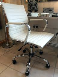 Eames style office chairs Leather Eames Style Office Chair Inspired Desk Mdma Eames Style Office Chair Inspired Desk Mdma