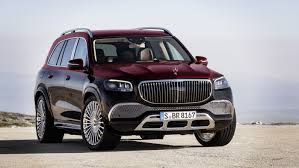 The vehicle bows to welcome you in, lowering its suspension for entry and exit. The 2021 Mercedes Maybach Gls Suv Is Coming This Year Mercedes Benz Of Caldwell Blog