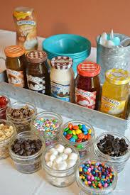 office summer party ideas. delighful ideas creating an ice cream sundae bar sundaefundae ad throughout office summer party ideas