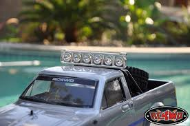 Roll Bar for Tamiya Body Sets with Light Bar