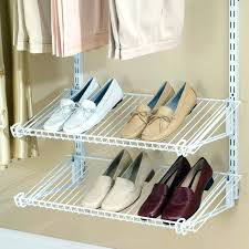 wire shelf kit shoe shelf 4 ft wire shelf kit closetmaid wire shelving kits wire shelf wire shelf kit