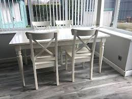 ingatorp table extendable dining table and four chairs ikea ingatorp round table and chairs ingatorp table round