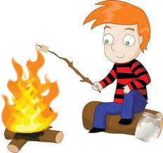 Image result for campfire marshmallow