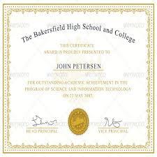 Achievement Certificate Certificate Of Achievement Template 9 Free Word Pdf Psd Format