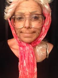 follow me on insram twitter kdelzz according to insram sensation grandma
