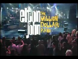 Elton John Million Dollar Piano Seating Chart Elton John Las Vegas He Is Returning To The Coliseum In
