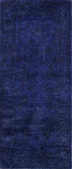 blue runner rug attractive navy runners light