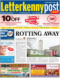 Letterkenny Post 03 03 16 By River Media Newspapers Issuu