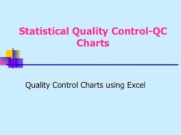 Qc Control Chart Excel Sqc Charts