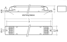 tridonic emergency ballast wiring diagram solidfonts t5 emergency ballast wiring diagram nilza net