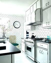 subway tile white tile kitchen flooring ceramic floor white with light subway grey grout