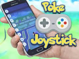 Joystick Tools For Pokem Go : Simulator for Android - APK Download