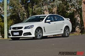 2014 Holden VF Commodore SS-PerformanceDrive |