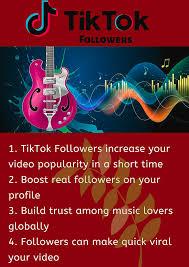 Buy TikTok Followers to Grow Your Popularity Fast Mixed Media by Lina Smith