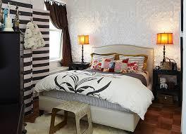 Apartment Bedroom Design Ideas Simple Design