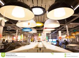 ikea store chengdu lamps swedish furniture multinational private home supplies retail business has stores many