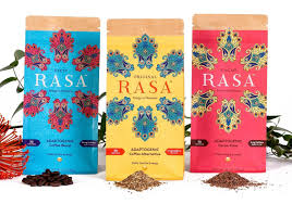 Rasa, mud/wtr, matcha, and more! 1 Rasa Coffee Alternative Daily Adaptogenic Coffee Coffee Alternative Herbal Coffee Blended Coffee