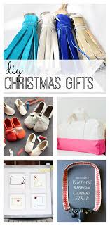 12 diy gift ideas that your friends and family will love i love making