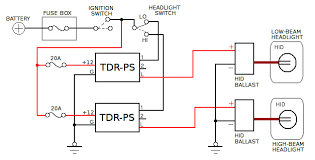 time delay relay wiring diagram ukrobstep com interior light delay relay time wiring diagram 140207 di thumbnail how to wire a