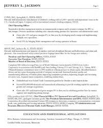 Cfo Resume Templates Best Of Free Download Sample Luxury Resume Template Cfo Example Resume Ideas