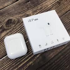 i8 <b>i8P TWS Wireless Bluetooth</b> Headphone Earbuds Earphone vs i8 ...