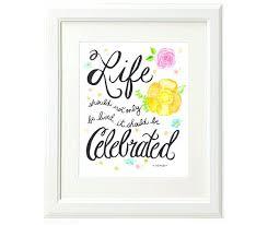 Celebration Of Life Quotes Death Extraordinary Celebration Of Life Quotes Ostravauradprace