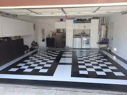 ideas for black and white tile floor patterns