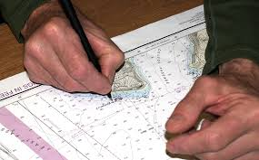 Charting A Course Sailing 8 Things To Consider While Doing Nautical Chart Plotting On