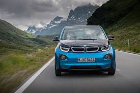 new car launches around the worldBMW To Launch Longer Range i3 At Paris Motor Show  94 Ah Battery