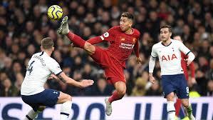 Extended highlights: Tottenham 0, Liverpool 1