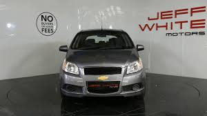 2011 CHEVROLET AVEO 1.2 LS 5dr - YouTube