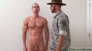 military punishment male videos