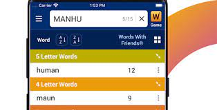 15 anagram solvers for android ios