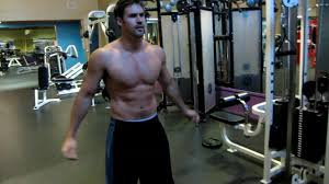 plete chest tricep workout for gaining size