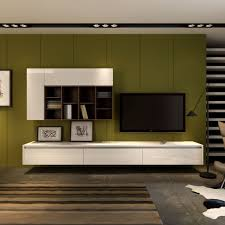home design  living room wall units in modern entertainment