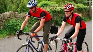 cycling is a great way to lose weight