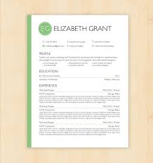 Resume Template By Refinery Co Designtive Ai Graphic Templates Psd