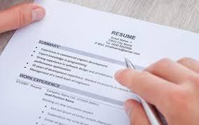How To Write A Good Resume Inspiration How Do You Write A Good Resume Kenicandlecomfortzone