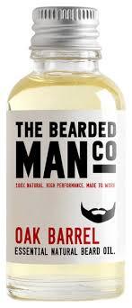 Купить <b>масло для бороды с</b> запахом дубовой бочки Essential ...