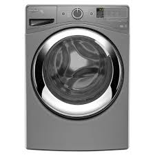 whirlpool duet steam washer. Brilliant Duet Whirlpool WhirlpoolDUETu0026reg43 Cu Ft Front Load Steam Washer With  Precision Dispense In Whirlpool Duet R