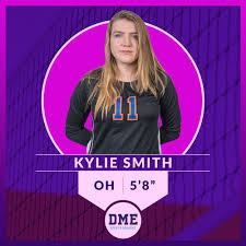 Kylie-Smith – DME Sports Academy