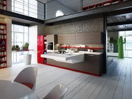 Kitchen  Compact Kitchen Design Luxury Kitchen Design Kitchen Modern Kitchen Interior