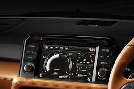 Nissan GTR Features| Nissan South Africa