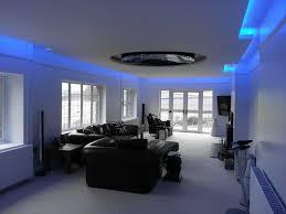 interior led lighting for homes. modern home blue led cove lighting interior led for homes