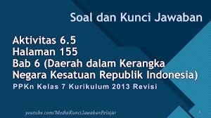 We did not find results for: Soal Dan Kunci Jawaban Ppkn Kelas 7 Aktivitas 6 5 Halaman 155 Tokoh Pahlawan Nasional Youtube